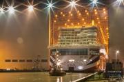 iona-ausdocken-meyer-werft-kreuzfahrtschiff-pando