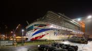 iona-ausdocken-meyer-werft-kreuzfahrtschiff