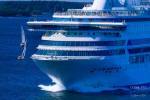 Silja-Europa-Tallink-Silja-Ferry