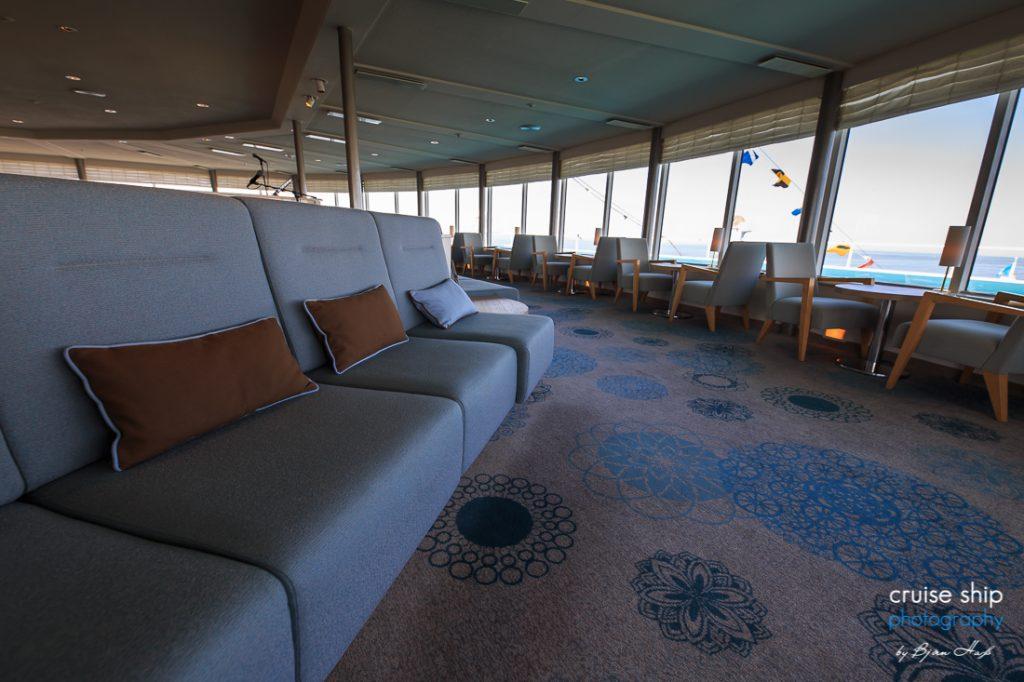 An Bord der MS Amadea 26