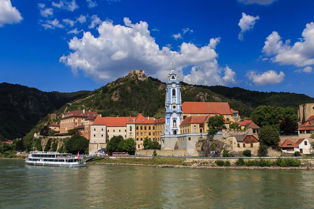 Modern und flexibel: Mit dem Flusskreuzfahrtschiff nickoVision auf der Donau 20