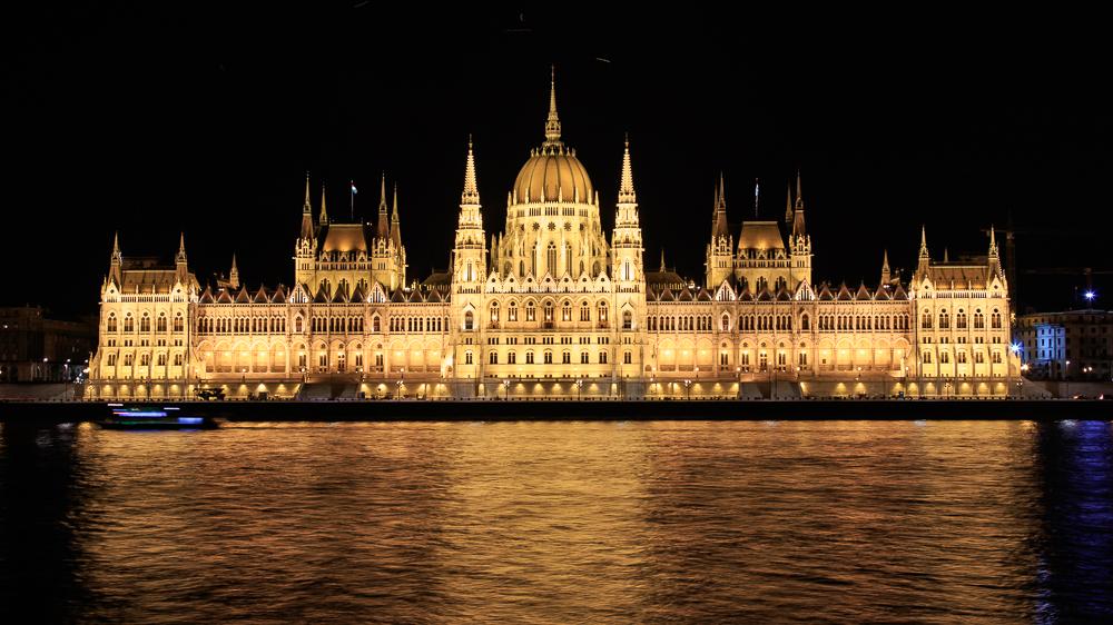 Modern und flexibel: Mit dem Flusskreuzfahrtschiff nickoVision auf der Donau 22