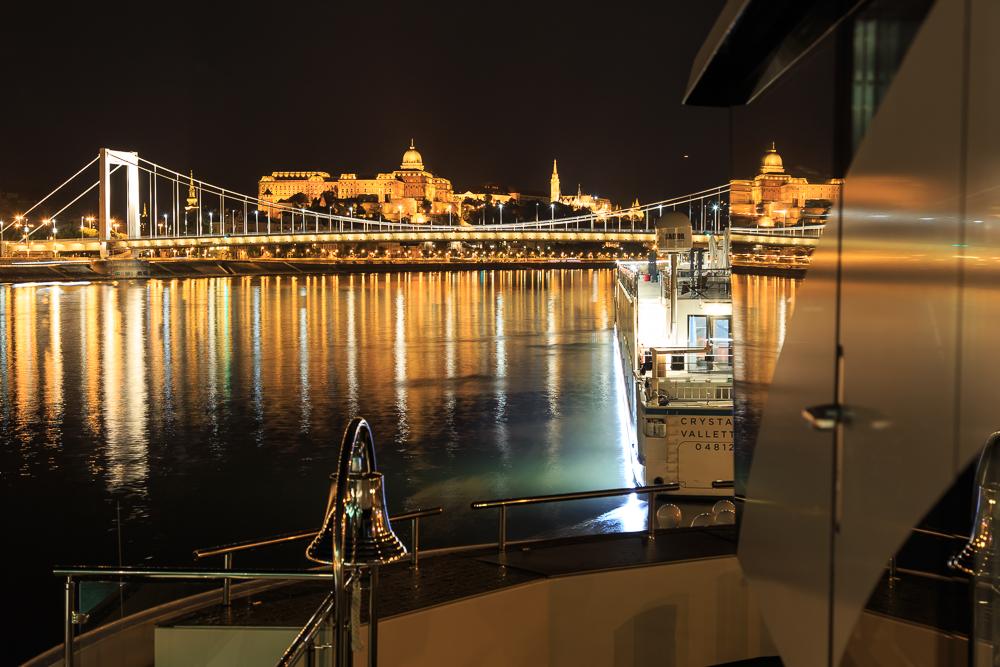 Modern und flexibel: Mit dem Flusskreuzfahrtschiff nickoVision auf der Donau 17