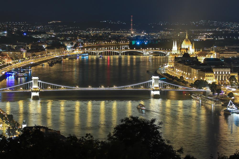 Modern und flexibel: Mit dem Flusskreuzfahrtschiff nickoVision auf der Donau 23