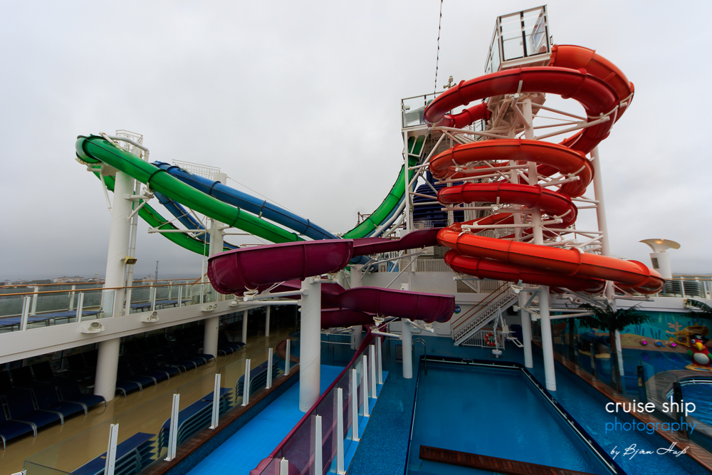 Norwegian Getaway in Warnemünde 36
