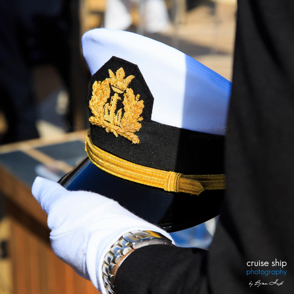 Meyer Werft übergibt die Norwegian Bliss an NCL 1