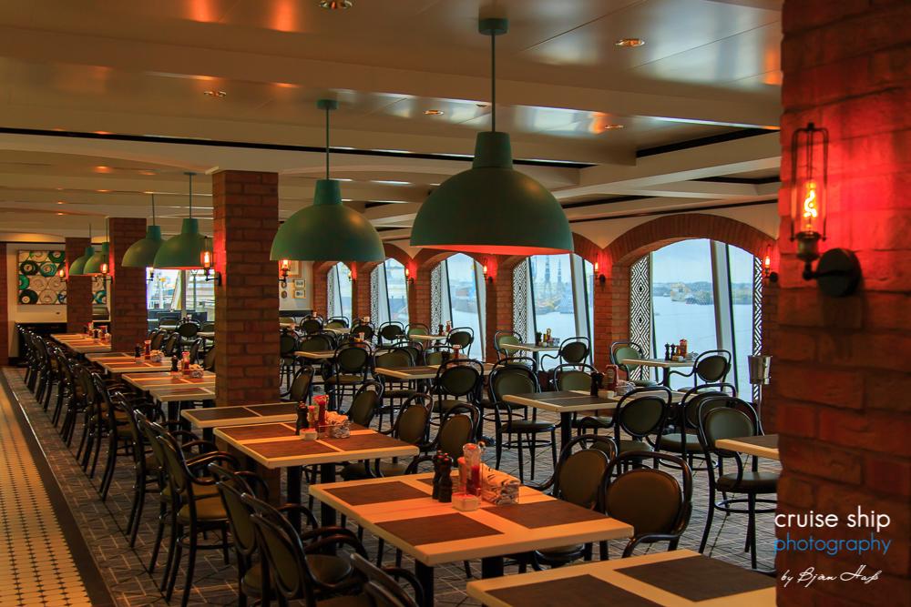Norwegian Jade bei den Cruise Days 30