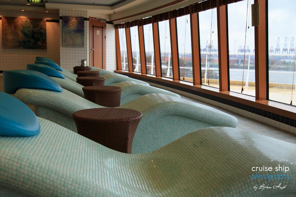 Norwegian Jade bei den Cruise Days 31