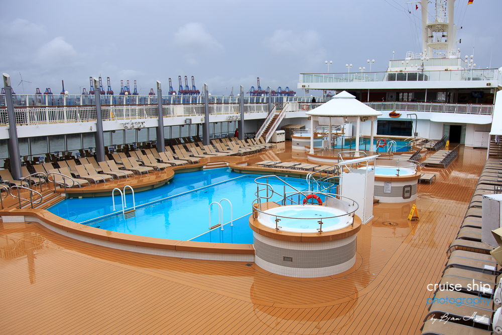 Norwegian Jade bei den Cruise Days 32