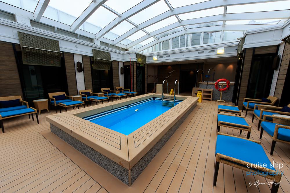 Norwegian Jade bei den Cruise Days 37