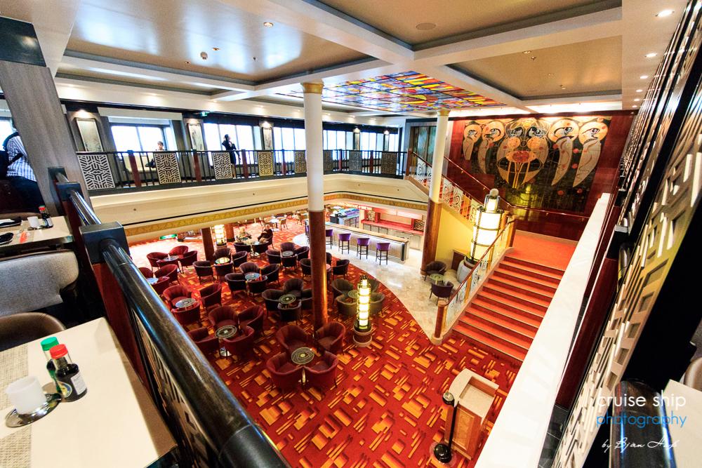 Norwegian Jade bei den Cruise Days 1