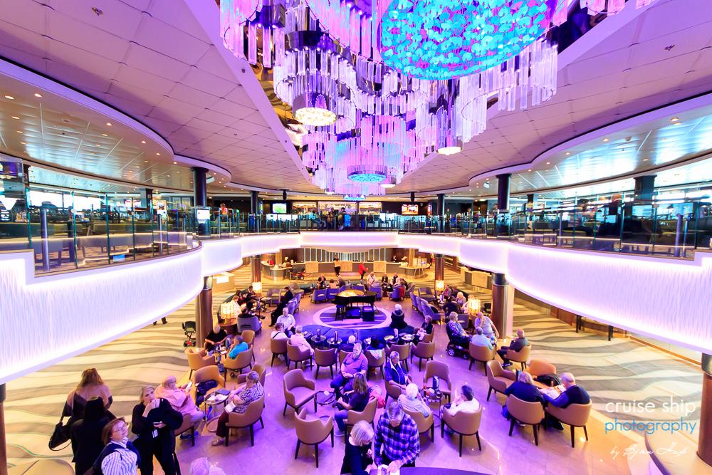 Norwegian Jade bei den Cruise Days 6