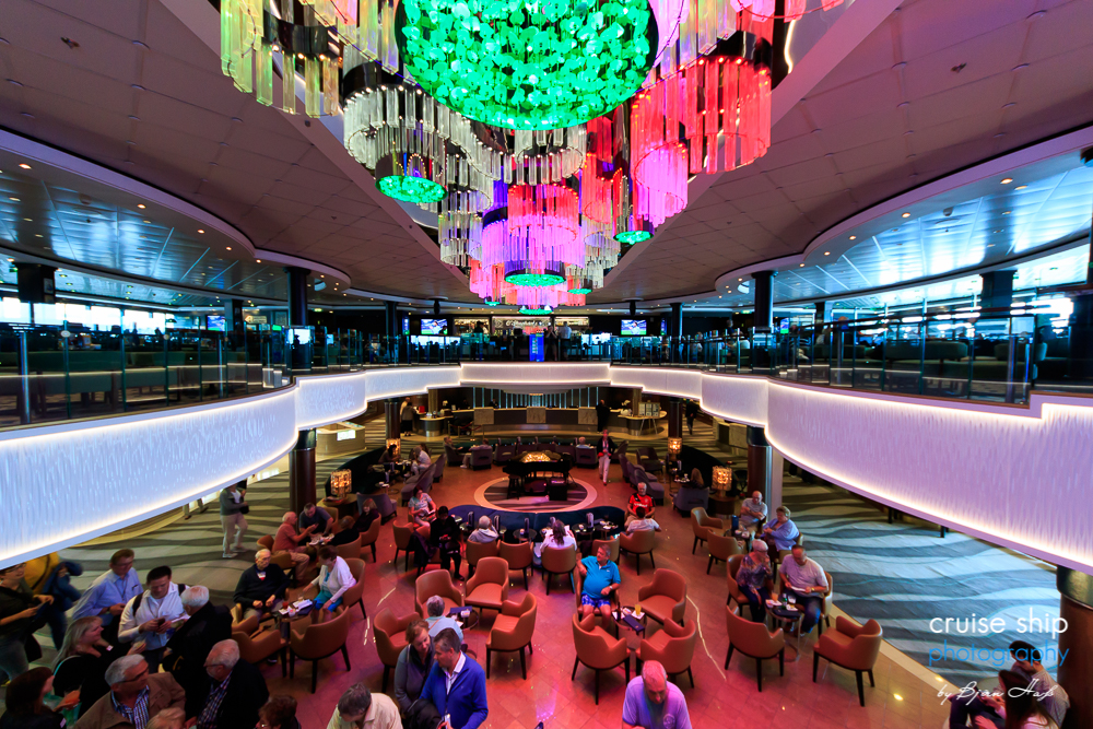 Norwegian Jade bei den Cruise Days 8