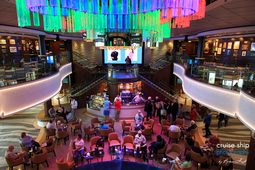Norwegian Jade bei den Cruise Days 9
