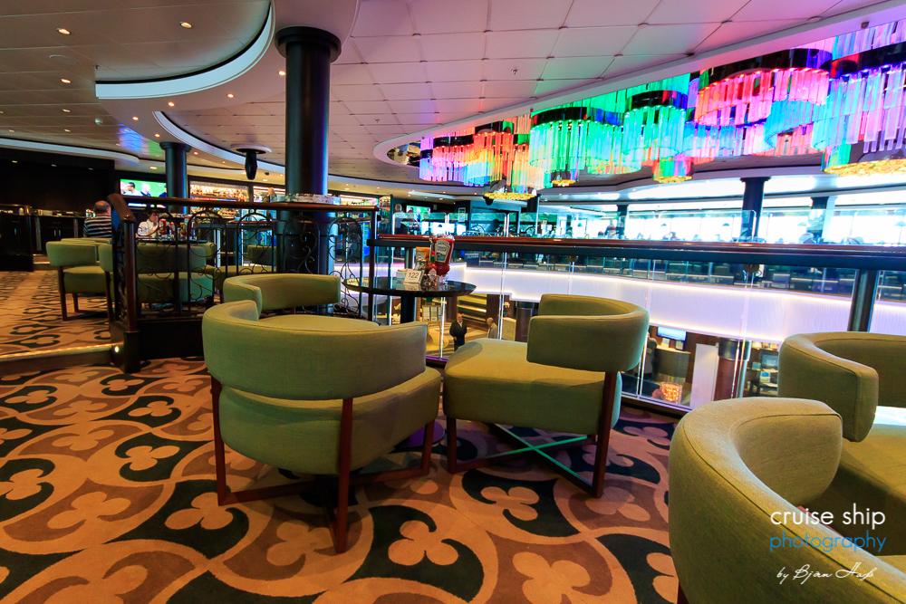 Norwegian Jade bei den Cruise Days 25