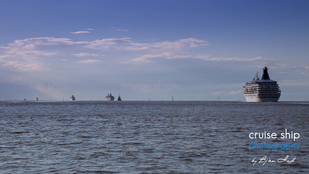 Schiffsrundgang auf der MS Albatros 36