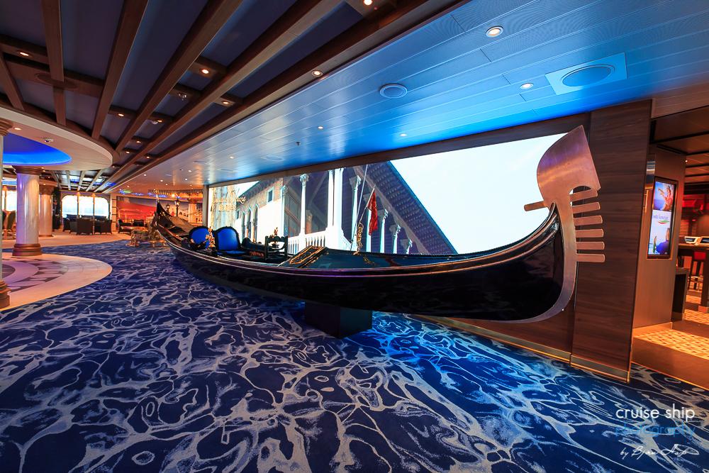 Costa Venezia – Ein Kreuzfahrtschiff bringt italienisches Flair nach China 10