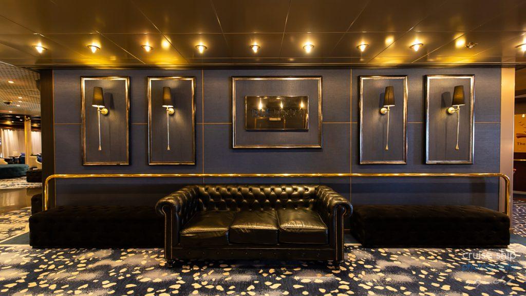 Der Blue Room der Vasco da Gama