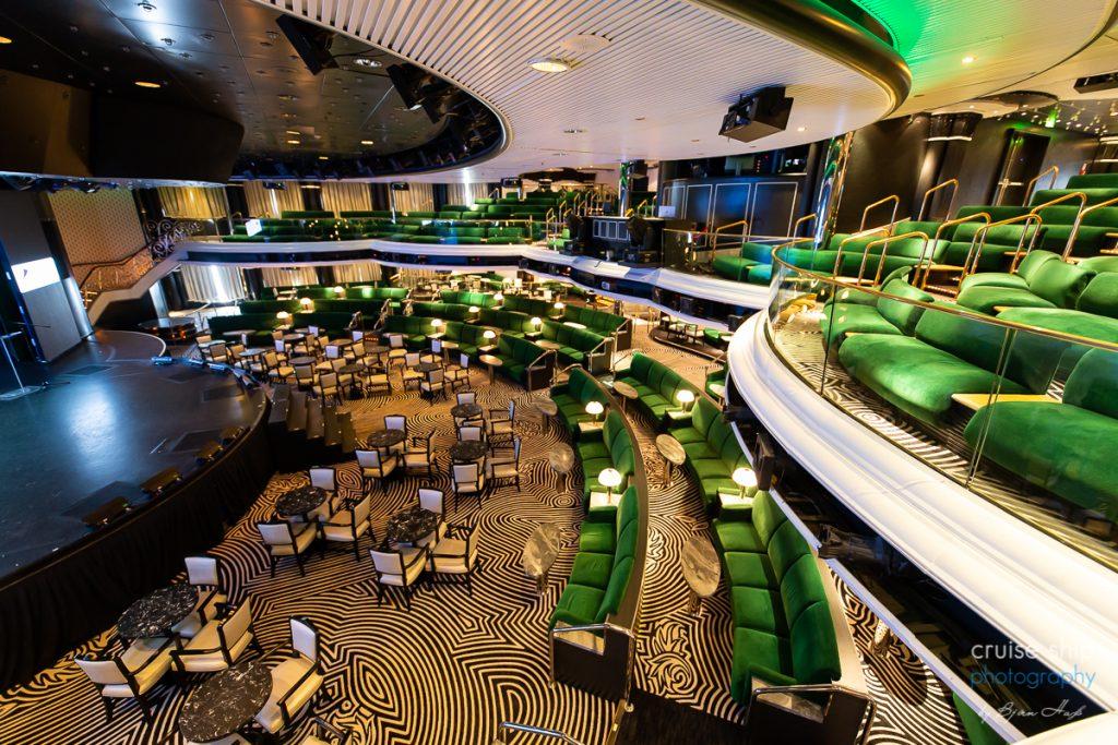 Das Hollywoods Theater der Vasco da Gama