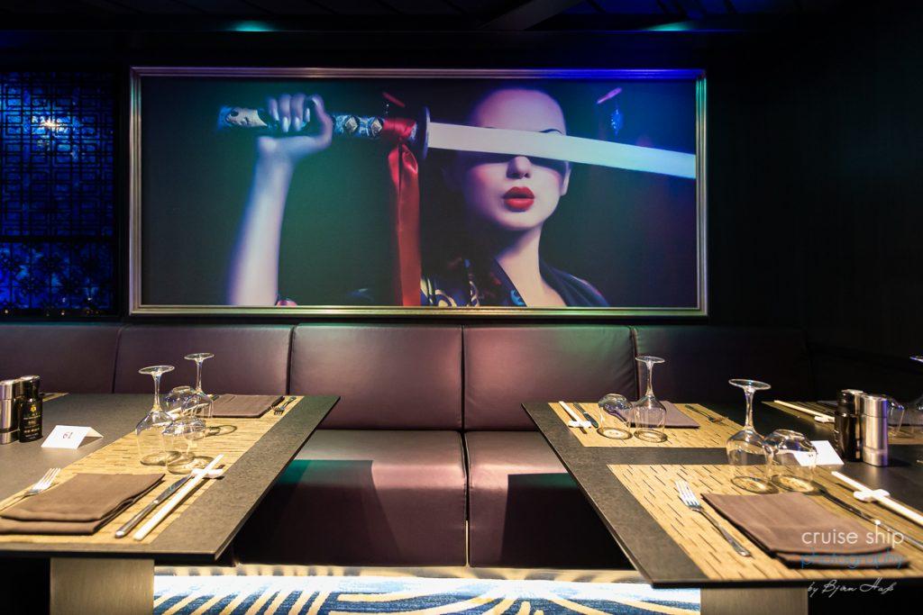 Das Waterfront Eurasia Restaurant der Vasco da Gama