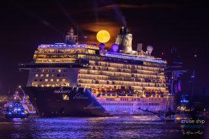 Cruise Days 2019 – Impressionen der Auslaufparade