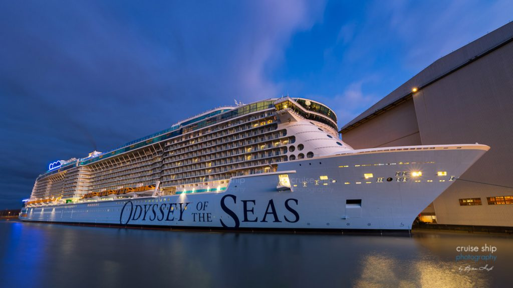 Odyssey of the Seas 1