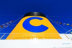Costa nimmt Kreuzfahrtbetrieb ab 13. März wieder auf: Start mit Costa Smeralda