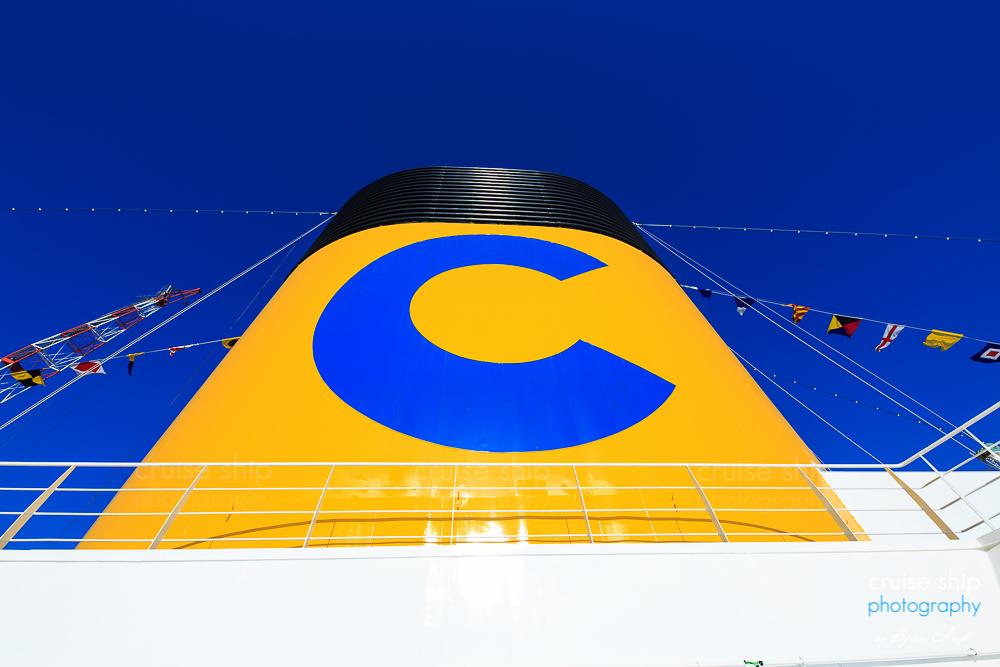 Read more about the article Costa nimmt Kreuzfahrtbetrieb ab 13. März wieder auf: Start mit Costa Smeralda